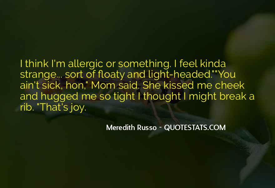 Best Hon Quotes #304741