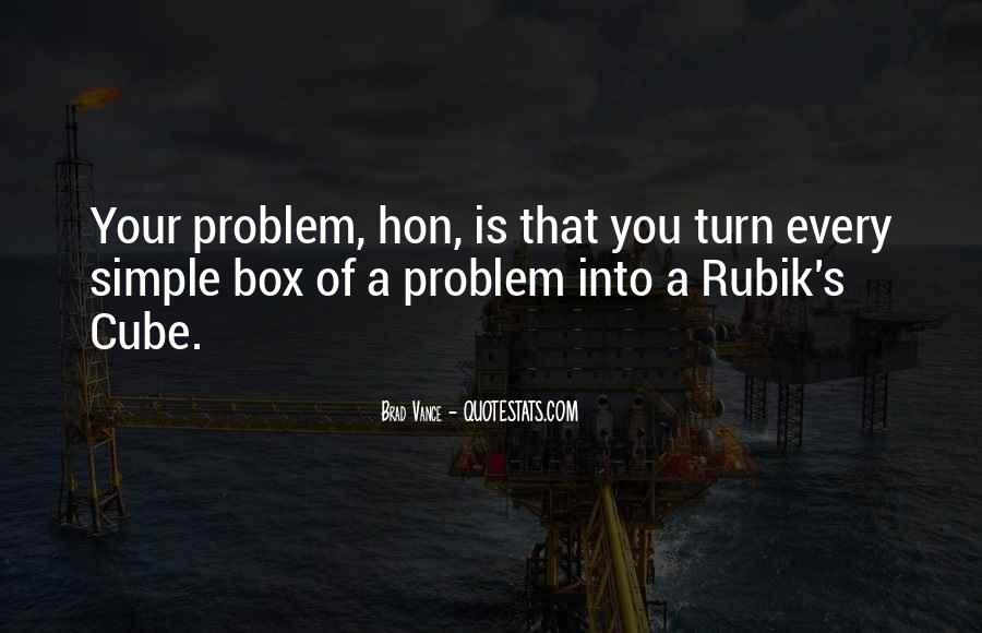 Best Hon Quotes #370174