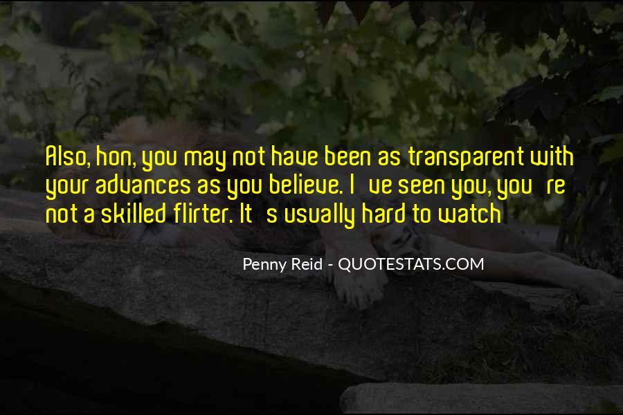 Best Hon Quotes #387585