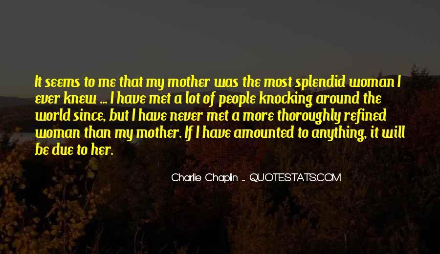 Best How I Met Your Mother Quotes #246917