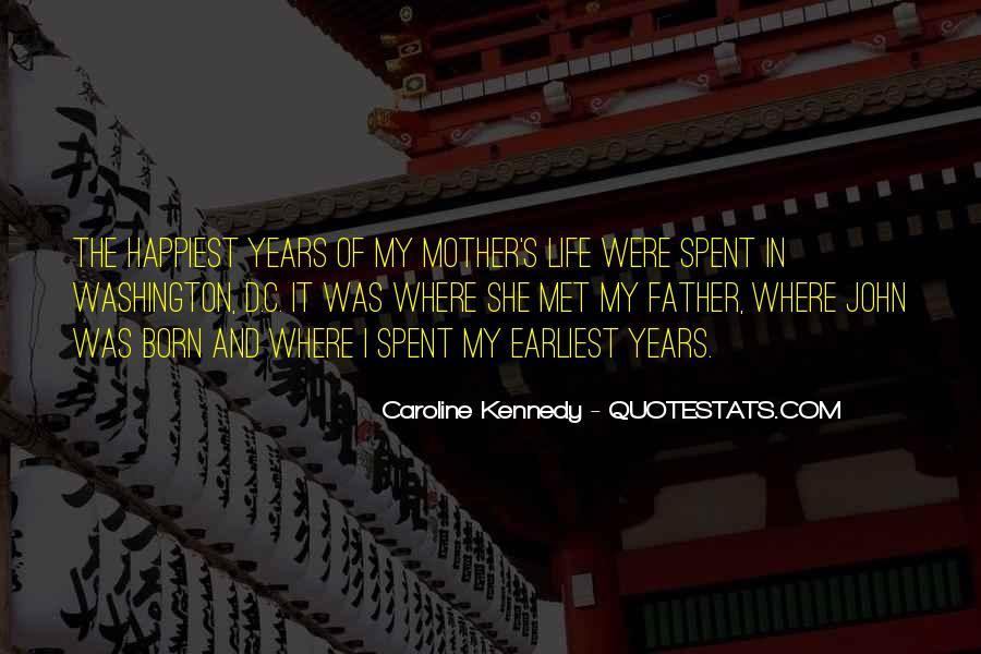 Best How I Met Your Mother Quotes #406901