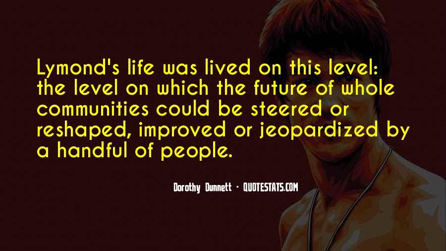 Best Huey Freeman Quotes #1141511