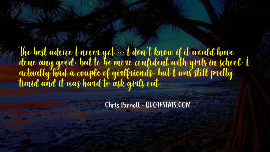 Best I Never Had Quotes #1096546