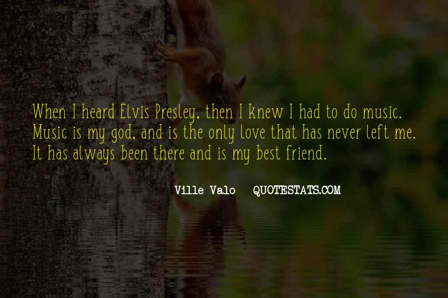 Best I Never Had Quotes #114342