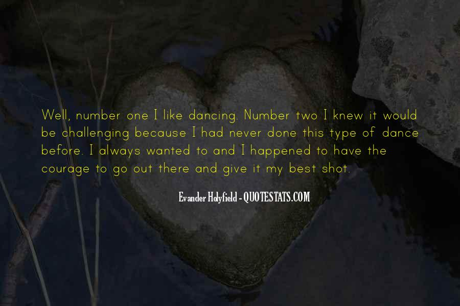 Best I Never Had Quotes #1739208