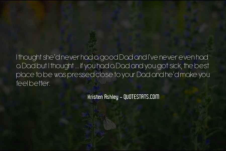 Best I Never Had Quotes #292155