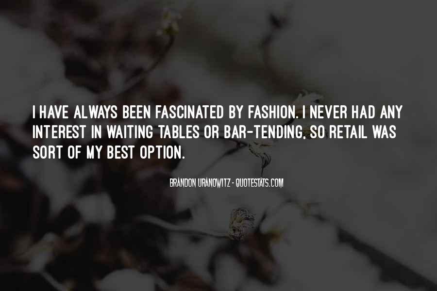 Best I Never Had Quotes #574049