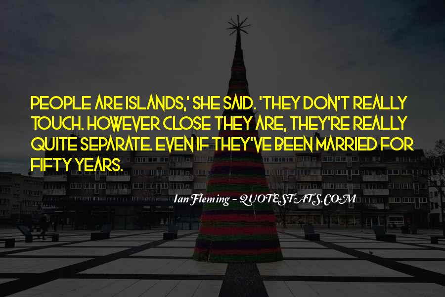 Best Ian Fleming Quotes #287211