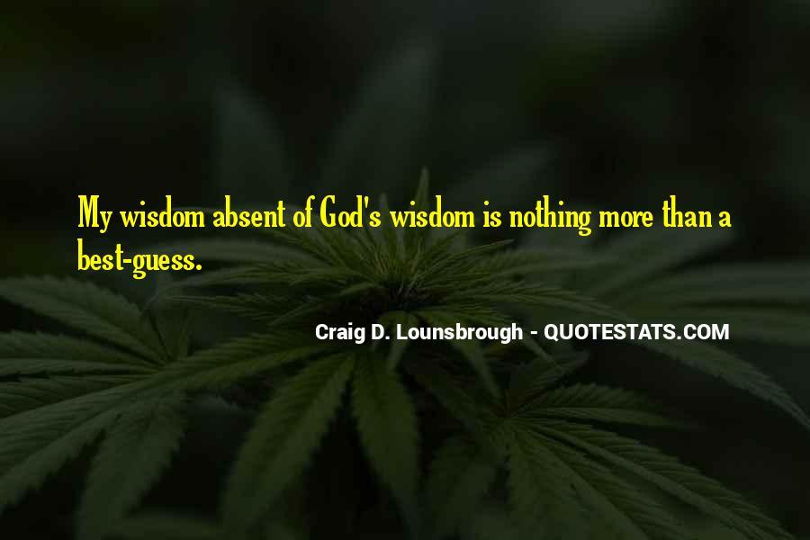 Best Immaturity Quotes #1584200