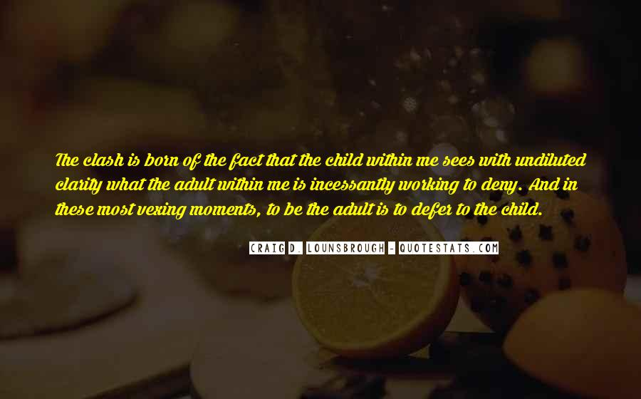 Best Immaturity Quotes #564576