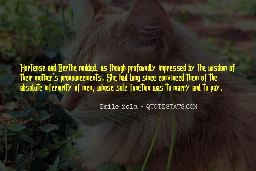 Best Inferiority Quotes #103834
