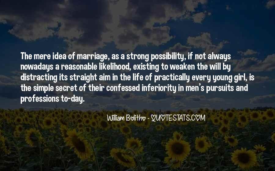 Best Inferiority Quotes #233697