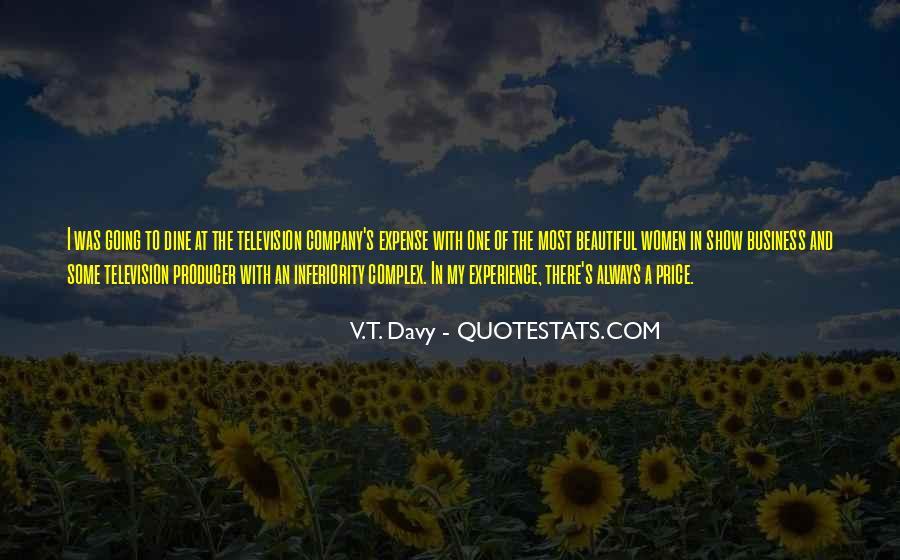 Best Inferiority Quotes #255280