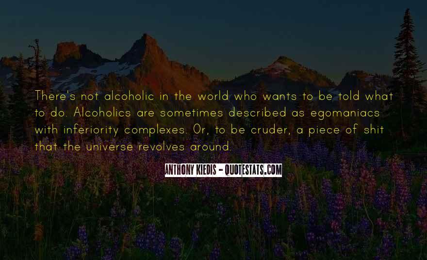 Best Inferiority Quotes #53740