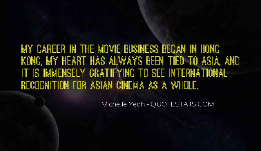 Best International Business Quotes #1442327