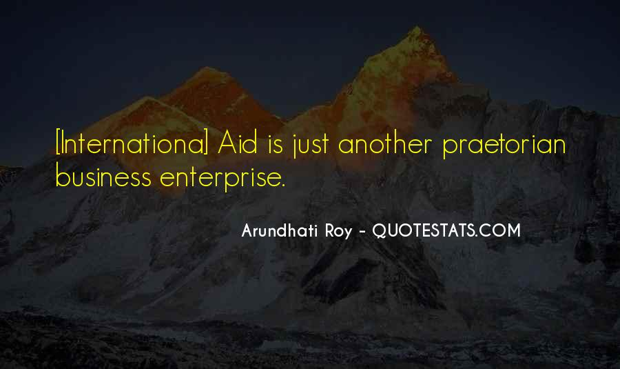 Best International Business Quotes #1464913