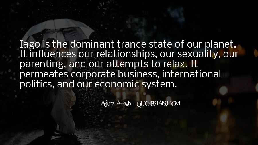 Best International Business Quotes #535248