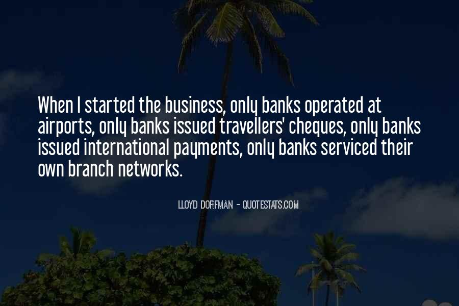 Best International Business Quotes #621190