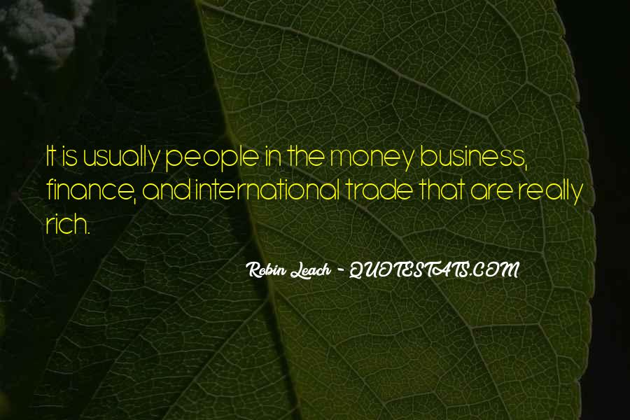 Best International Business Quotes #951781