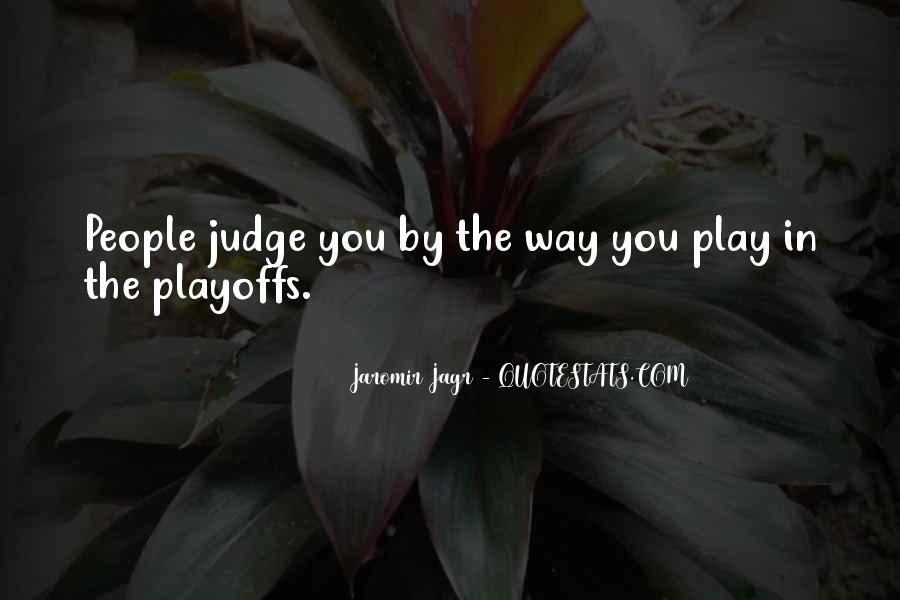 Best Jagr Quotes #1602672