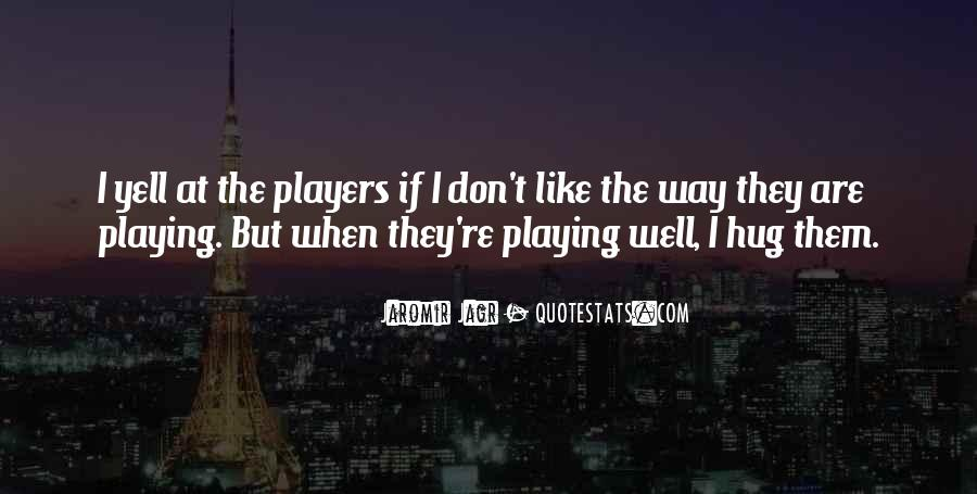 Best Jagr Quotes #1618988