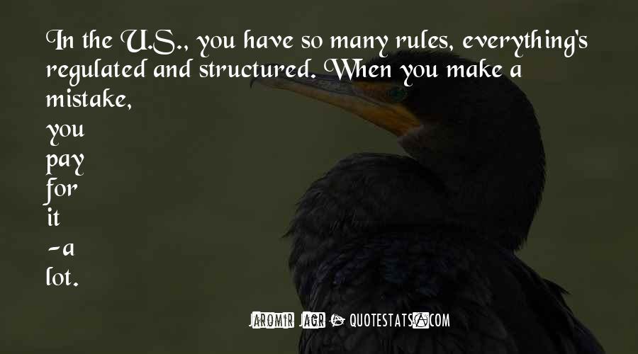 Best Jagr Quotes #224378