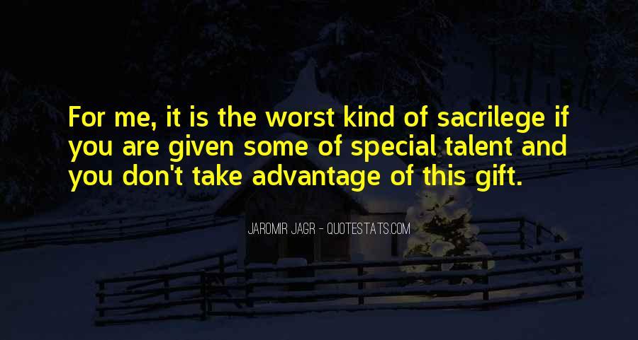 Best Jagr Quotes #882889