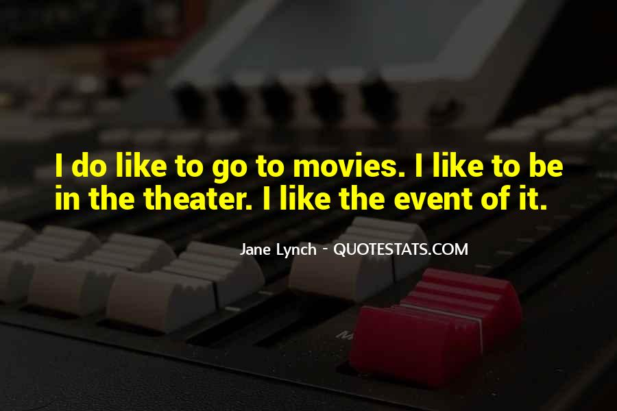 Best Jane Lynch Quotes #1010241