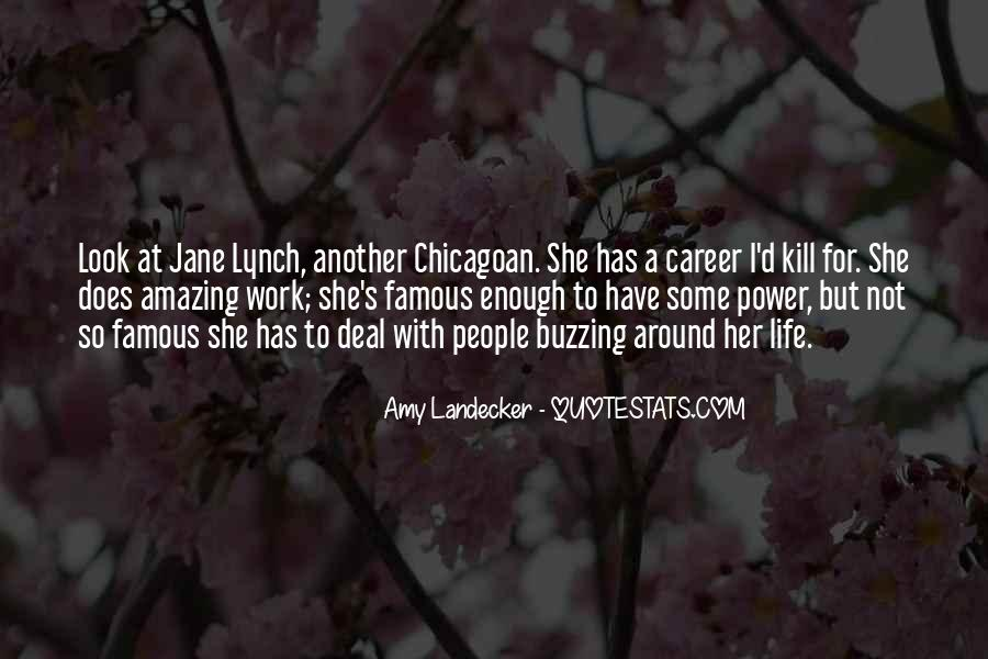 Best Jane Lynch Quotes #808592