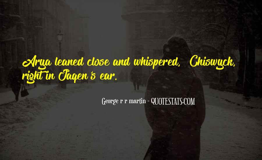 Best Jaqen H'ghar Quotes #349285