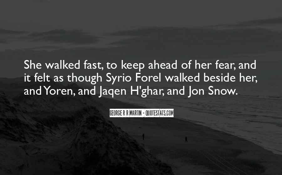Best Jaqen H'ghar Quotes #591460