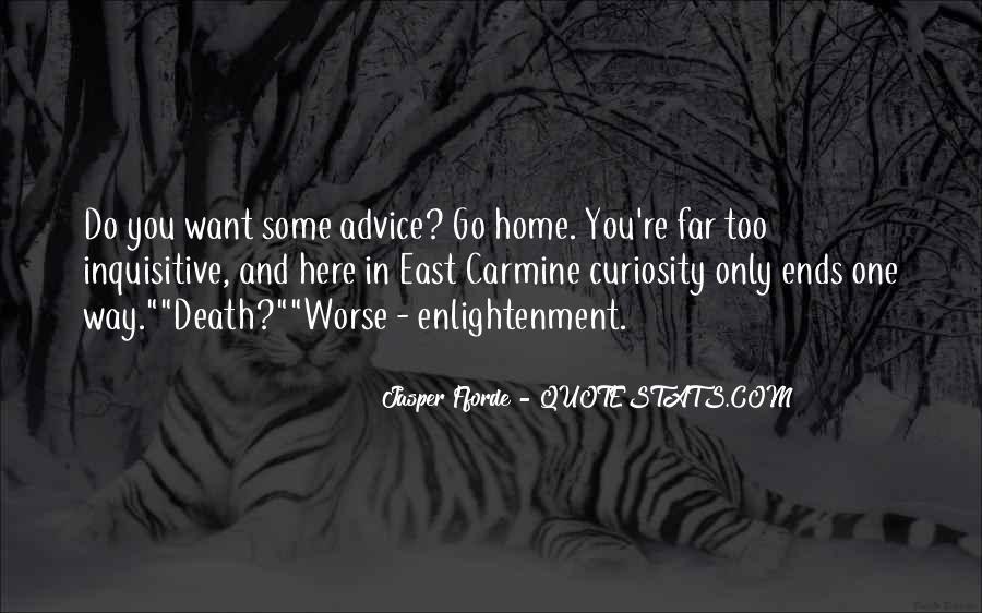 Best Jasper Fforde Quotes #111082