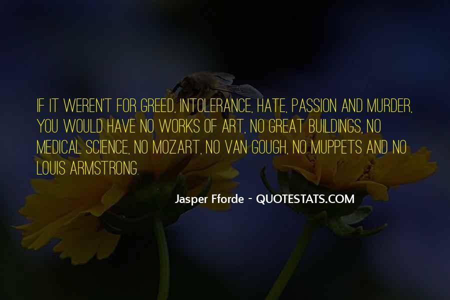 Best Jasper Fforde Quotes #116103