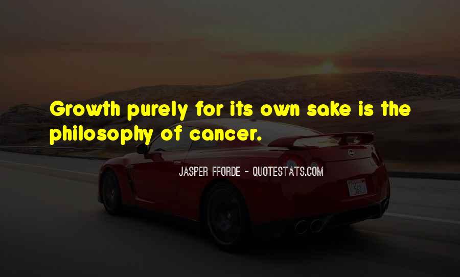 Best Jasper Fforde Quotes #122639