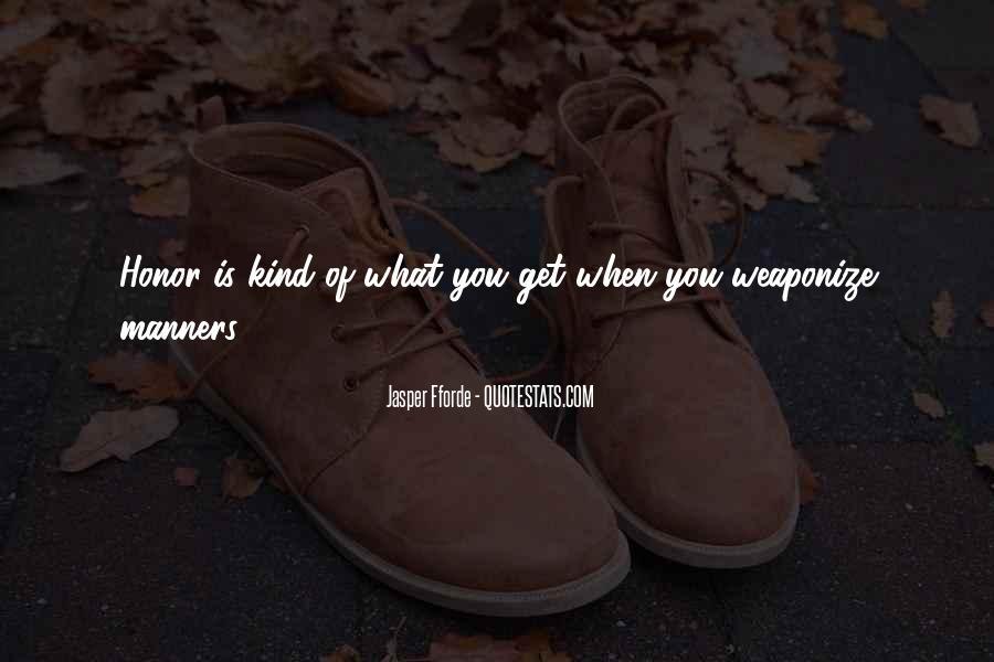 Best Jasper Fforde Quotes #132742