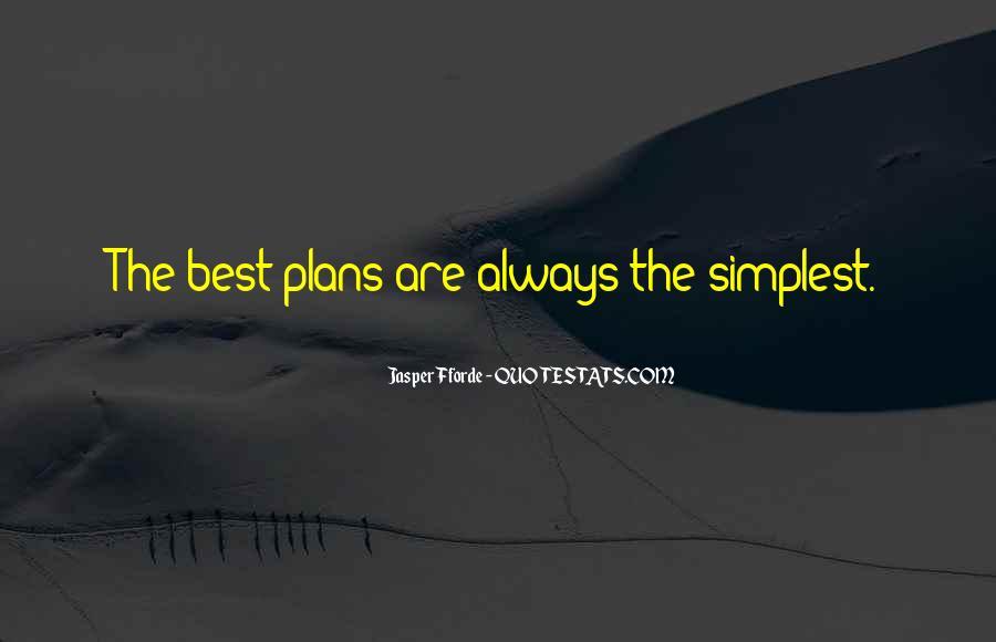 Best Jasper Fforde Quotes #1403761