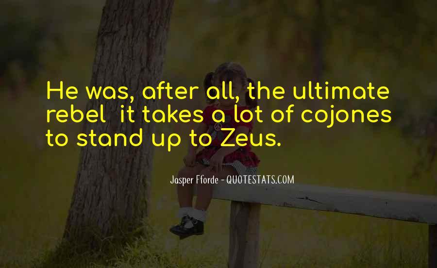 Best Jasper Fforde Quotes #167429