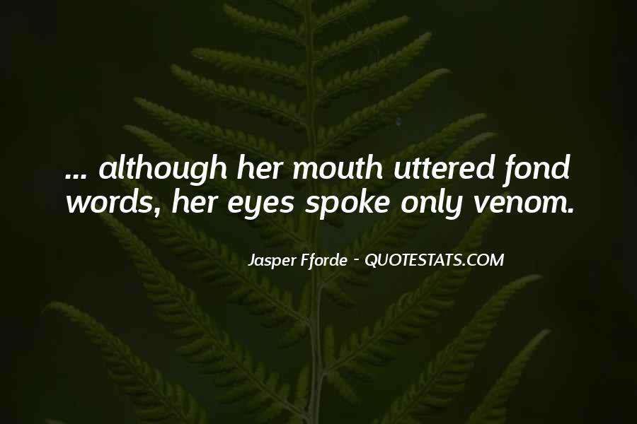 Best Jasper Fforde Quotes #20730