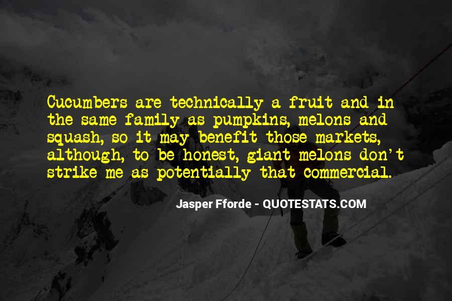 Best Jasper Fforde Quotes #215863