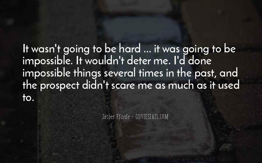 Best Jasper Fforde Quotes #44604