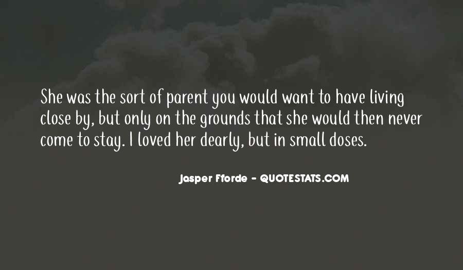 Best Jasper Fforde Quotes #65660