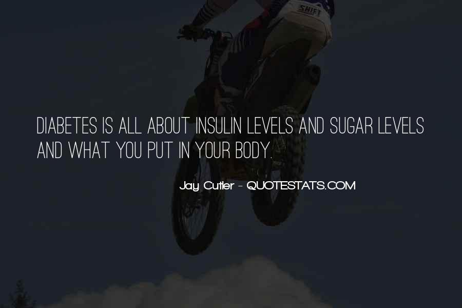 Best Jay Cutler Quotes #1476590