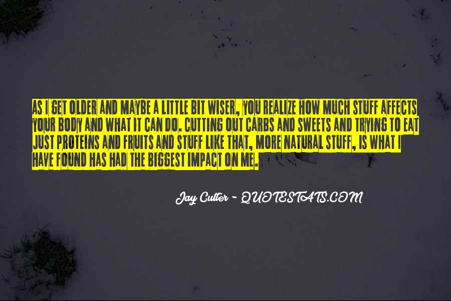 Best Jay Cutler Quotes #49989