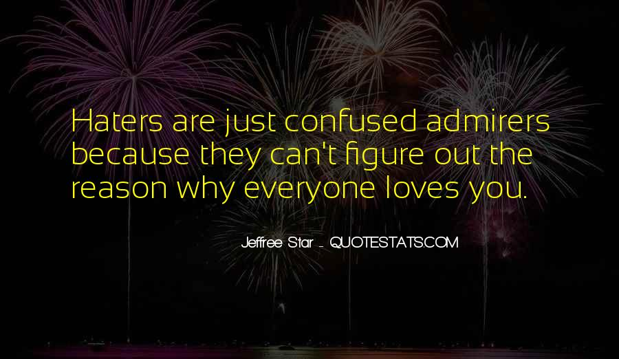 Best Jeffree Star Quotes #1350356