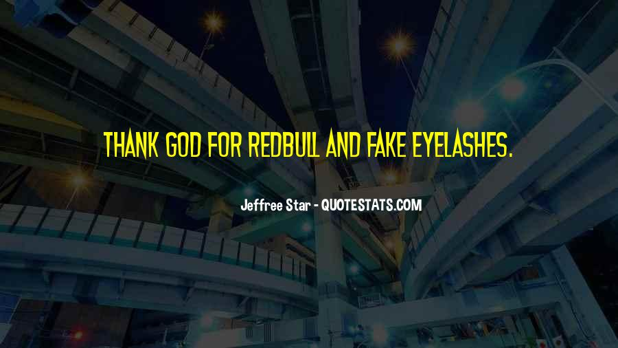 Best Jeffree Star Quotes #1530722