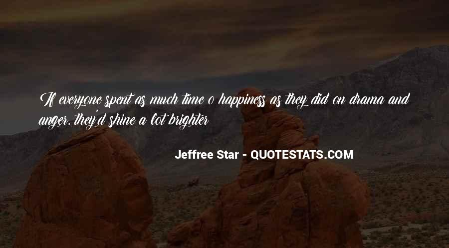 Best Jeffree Star Quotes #1665765