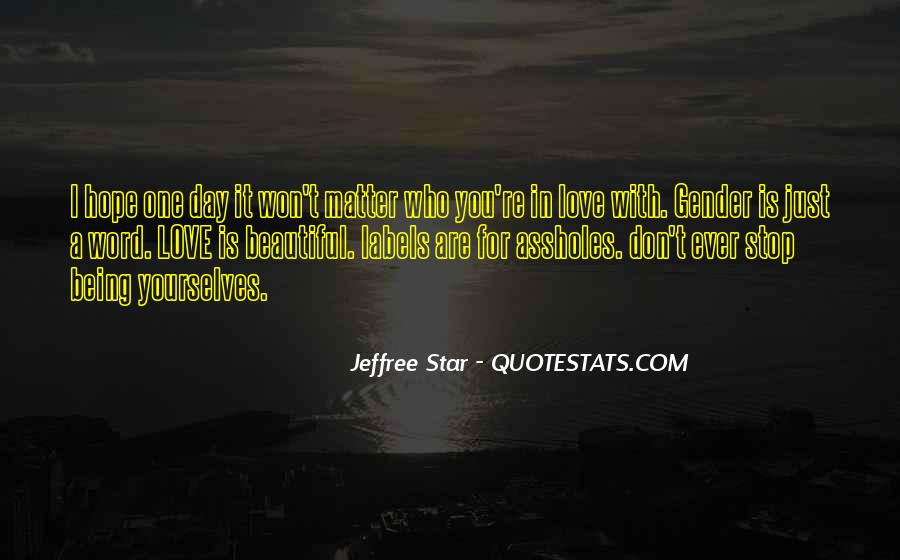 Best Jeffree Star Quotes #946378