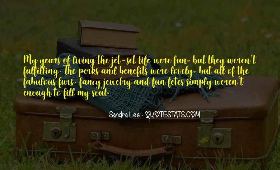 Best Jet Life Quotes #1424795