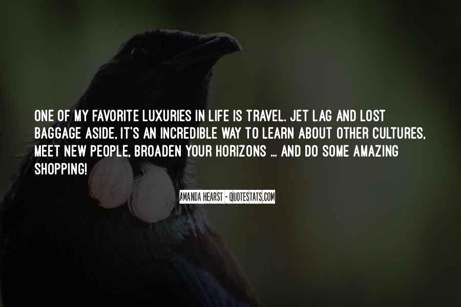 Best Jet Life Quotes #1667362