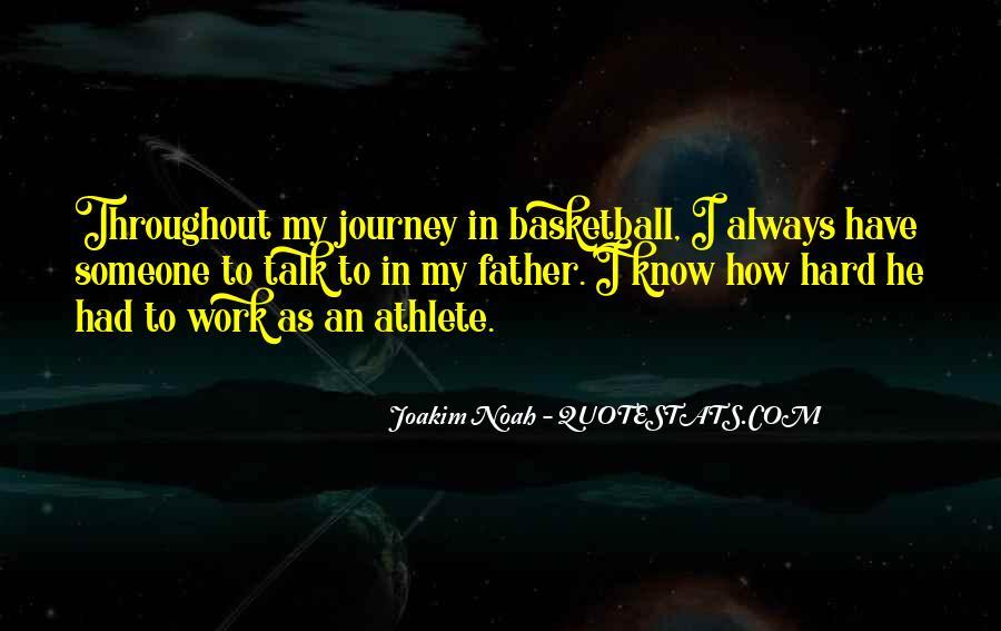 Best Joakim Noah Quotes #1847466